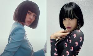 Somi khoe visual gợi nhớ Lisa (Black Pink) trong teaser comeback
