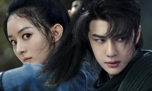 Vương Nhất Bác - Triệu Lệ Dĩnh: Đẹp đôi hay nhìn giống tình chị em?
