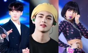 100 idol được tìm kiếm nhiều nhất trên Google nửa đầu 2020