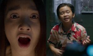 Vai diễn của Nhã Phương trong trailer 'Song Song' gây tò mò