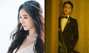 Rộ tin Dương Mịch - Hứa Khải bị ép nên duyên trong web drama mới