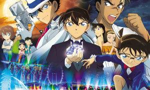 Bạn hiểu biết về Detective Conan và Magic Kaito đến đâu?