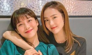 Khả Ngân: Minh Hằng kiếm tiền giỏi nhưng Mai Phương Thúy giàu nhất nhóm 'Gia đình văn hóa'