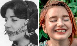 Khác biệt về cách làm đẹp thế kỷ trước và nay