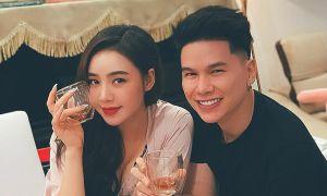 Quỳnh Kool phủ nhận yêu Hoàng Tôn nhưng 'không nói nửa lời' về Thanh Sơn