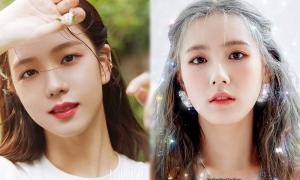 Lý do Ji Soo (Black Pink) và Mi Yeon (G)I-DLE không thể debut chung nhóm