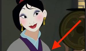 'Fan cứng' Disney mới vượt qua được 6 thử thách này (2)
