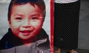 Tìm bé 2 tuổi mất tích, phát hiện thêm 23 trẻ khác bị bắt cóc
