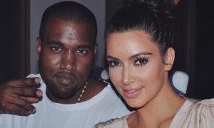 Kim 'thất vọng tràn trề' vì Kanye West