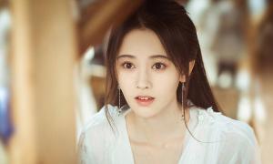 Phim mới của Cúc Tịnh Y gây chú vì vì dàn diễn viên đẹp