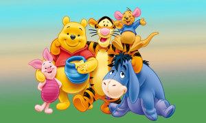 Bạn còn nhớ gì về chú gấu Winnie the Pooh?