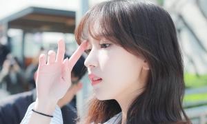 12 bức ảnh 'chất lượng cao' huyền thoại của Mina (Twice)