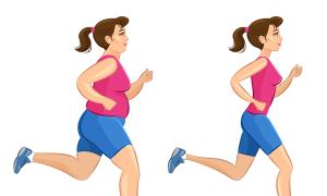 Cách tạo động lực chạy bộ giảm cân