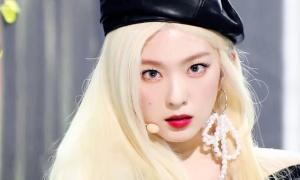 2 bộ tóc giả 'thảm họa' cũng không dìm nổi visual của Irene