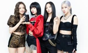 Black Pink bám đuổi sít sao BTS trong BXH thương hiệu
