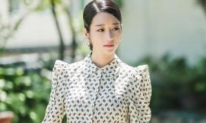 4 phong cách đặc trưng của Seo Ye Ji trong 'Điên thì có sao'