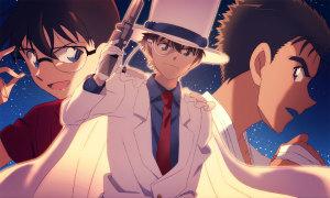 Bạn hiểu biết về Detective Conan và Magic Kaito đến đâu? (2)