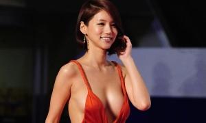 8 trang phục phản cảm nhất lịch sử thảm đỏ Hàn Quốc