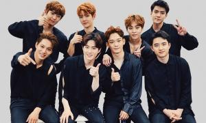 'Fan cứng' của EXO sẽ dễ dàng vượt qua 5 thử thách này (2)