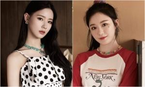 Ảnh teaser của (G)I-DLE: Mi Yeon cực sang, Shu Hua bị chê 'nhạt'