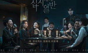 'Chip In': Phim Hàn Quốc 'thử thách trí não' khán giả