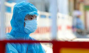 Thêm 5 ca nhiễm nCoV ở Quảng Nam liên quan đến bệnh viện Đà Nẵng