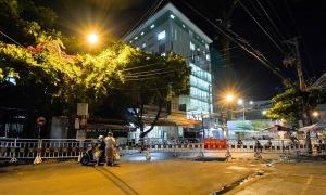 8 ca nhiễm mới tại Đà Nẵng từng đến đám giỗ, đám tang, phục vụ quán ăn