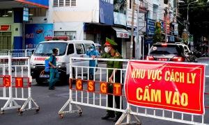 Bệnh nhân Covid-19 mới tại Quảng Nam từng ra chợ bán cá