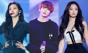 Các nhóm Kpop tương đồng: BTS giống Black Pink hay Twice?