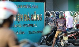 Tìm người đến Bệnh viện Đà Nẵng và hành khách trên chuyến VN166