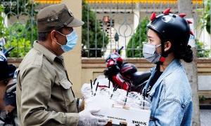 Bệnh viện ở Đà Nẵng được tiếp sức chống dịch