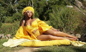 11 outfit đỉnh nhất của Beyoncé trong siêu phẩm 'Black is King'