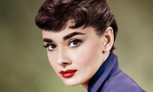 Audrey Hepburn - 'cô gái trong mơ của nam giới thế kỷ 20'