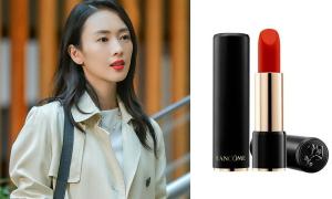 Bóc mác son môi 'đắt xắt ra miếng' của mỹ nhân '30 chưa phải là hết'