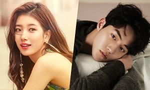 Suzy đóng cặp Nam Joo Hyuk