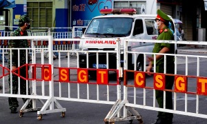 Thêm 16 ca nhiễm nCoV tại Đà Nẵng, 1 ca tại Đồng Nai