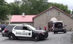 Bắn nhân viên bán hàng vì bị giục đeo khẩu trang