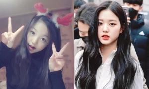 Hành trình nhan sắc 'càng lớn càng xinh' của Jang Won Young