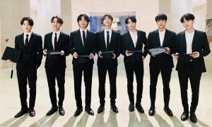 Đỉnh như BTS: 4 lễ trao giải âm nhạc lớn nhất nước Mỹ đều góp mặt