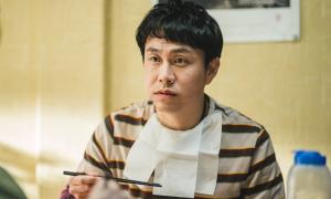 Anh trai Sang Tae - 'thánh khẩu nghiệp' của 'Điên thì có sao'