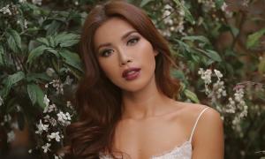 Minh Tú: 'Mẹ dặn tôi sống hòa bình trong khu cách ly'