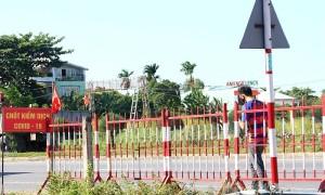 Gia đình 4 người tại Quảng Nam nhiễm nCoV