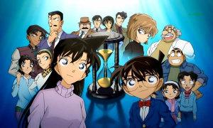 Bạn hiểu biết về Detective Conan và Magic Kaito đến đâu? (3)