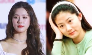 Nhan sắc gợi nhớ 'tình đầu quốc dân' của Mi Yeon (G)I-DLE