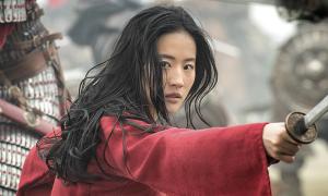Disney gây bất mãn vì hủy lịch ra rạp của 'Mulan'