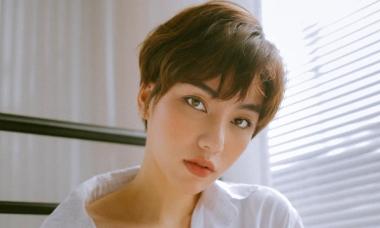 Gigi Hương Giang ra MV mới