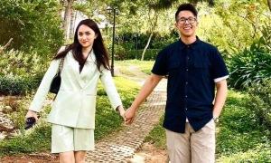 Hương Giang - Matt Liu hẹn hò ngọt ngào khiến fan 'bấn loạn'