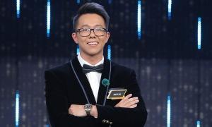 CEO người Singapore 'mê Hương Giang': Điển trai, chơi toàn xế sang