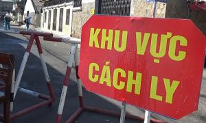 Lãnh đạo một công ty thực phẩm tại Hà Nội nhiễm nCoV
