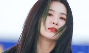 4 'visual mắt một mí' đẹp lạ của nhà SM